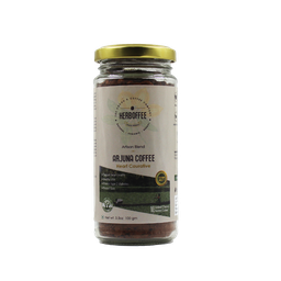 CO FEE CO Organic Arjuna Coffee 100gm