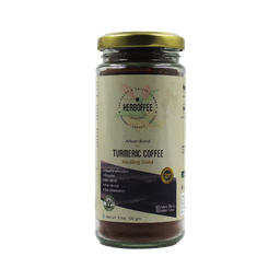 CO FEE CO Organic Turmeric Coffee 100gm