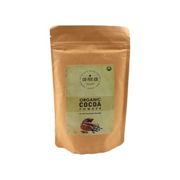 CO FEE CO Organic Cocoa Powder 150g
